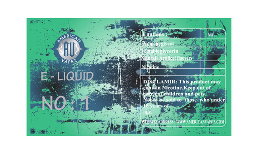 E-Liquid Other  Draft # 2 by Gates26