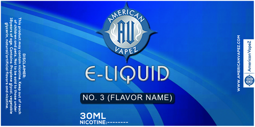 E-Liquid Other  Draft # 7 by adizzz