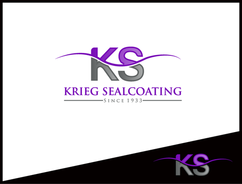 Logo For Sealcoating Company By Chelseaherrick1