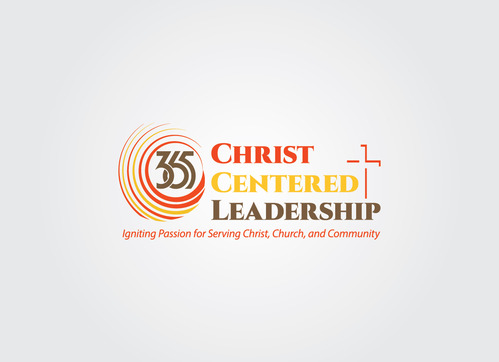 365 Christ Centered Leadership A Logo, Monogram, or Icon  Draft # 11 by AngeloLGD