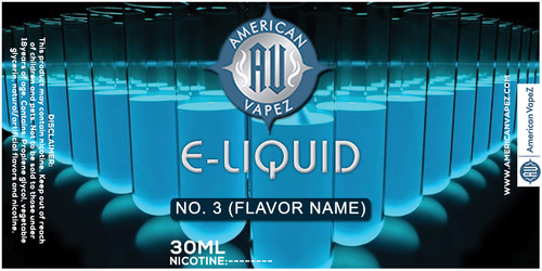 E-Liquid Other  Draft # 10 by adizzz