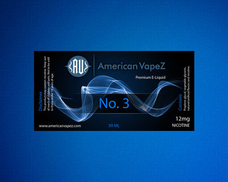 E-Liquid Other  Draft # 17 by mohnishmistry