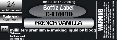 E-Liquid Other  Draft # 18 by abbasgaphicdesigner