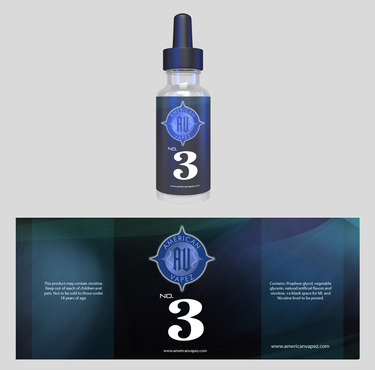 E-Liquid Other  Draft # 23 by connexis
