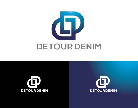Detour Denim A Logo, Monogram, or Icon  Draft # 562 by Abdul700