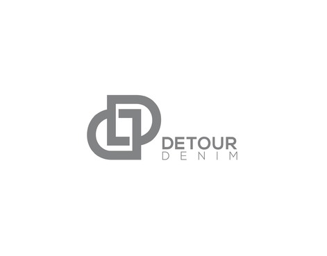 Detour Denim A Logo, Monogram, or Icon  Draft # 563 by Abdul700
