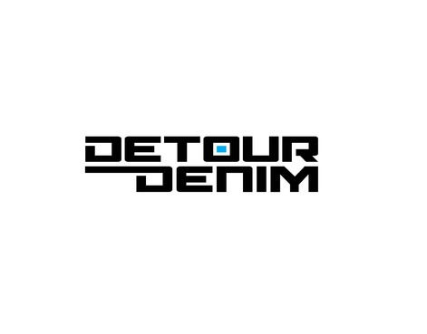 Detour Denim A Logo, Monogram, or Icon  Draft # 566 by Abdul700