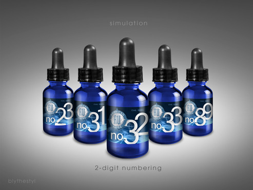 E-Liquid Other  Draft # 27 by blythestyl