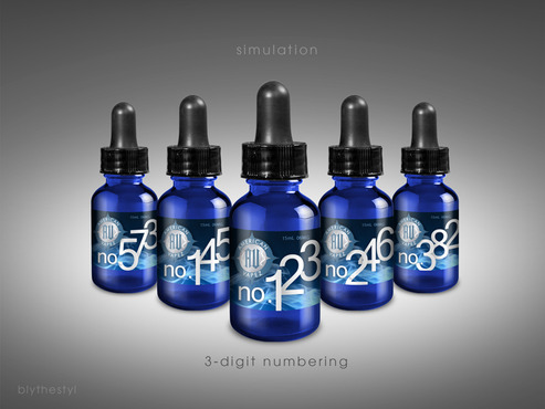 E-Liquid Other  Draft # 29 by blythestyl