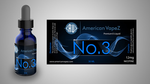 E-Liquid Other  Draft # 48 by mohnishmistry