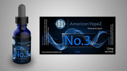 E-Liquid Other  Draft # 50 by mohnishmistry