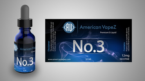E-Liquid Other  Draft # 52 by mohnishmistry