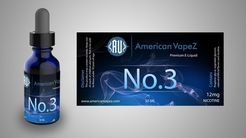 E-Liquid Other  Draft # 53 by mohnishmistry