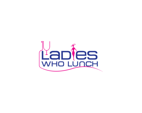 Ladies Who Lunch A Logo, Monogram, or Icon  Draft # 1 by uniquelogo