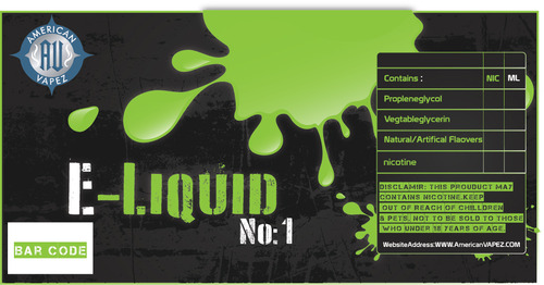 E-Liquid Other  Draft # 57 by Gates26