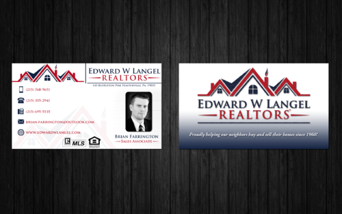 Business Card Business Cards and Stationery Winning Design by diamondesign