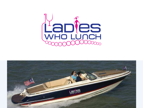 Ladies Who Lunch A Logo, Monogram, or Icon  Draft # 28 by uniquelogo
