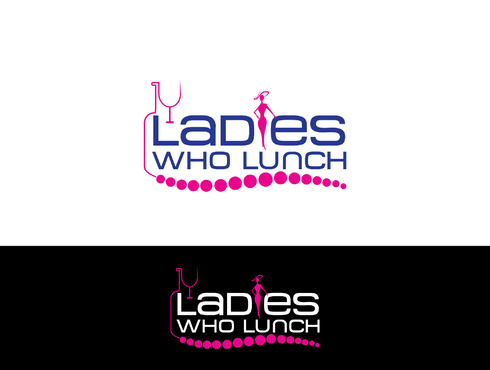 Ladies Who Lunch A Logo, Monogram, or Icon  Draft # 42 by uniquelogo