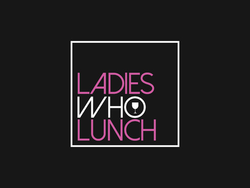 Ladies Who Lunch A Logo, Monogram, or Icon  Draft # 71 by SiDong