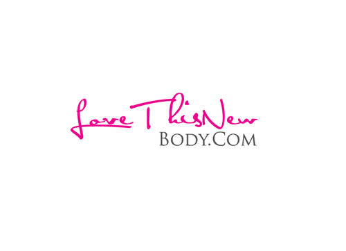 LoveThisNewBody.Com A Logo, Monogram, or Icon  Draft # 1 by Shoaibali
