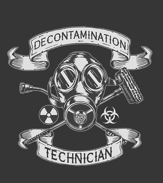 Decontamination Technician Other  Draft # 10 by Hillside
