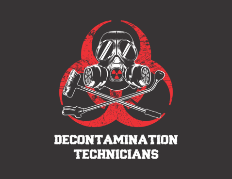 Decontamination Technician Other  Draft # 13 by anthronx