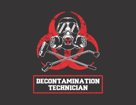 Decontamination Technician Other  Draft # 28 by anthronx