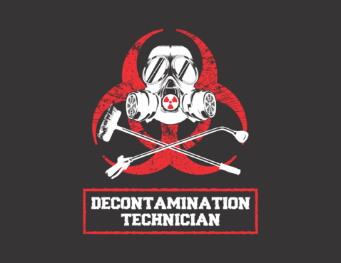 Decontamination Technician Other  Draft # 30 by anthronx