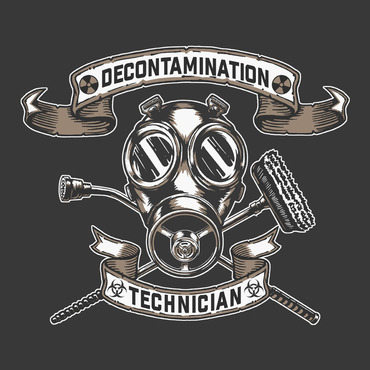 Decontamination Technician Other  Draft # 31 by Hillside