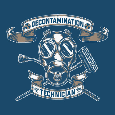 Decontamination Technician Other  Draft # 32 by Hillside