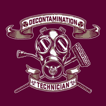 Decontamination Technician Other  Draft # 33 by Hillside