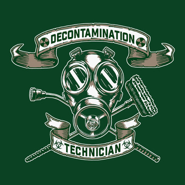 Decontamination Technician Other  Draft # 34 by Hillside