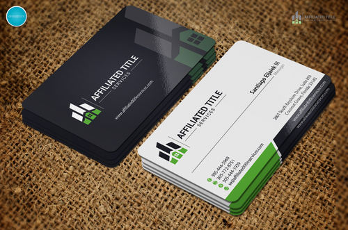 ATS Stationery Business Cards and Stationery Winning Design by aheadpoint