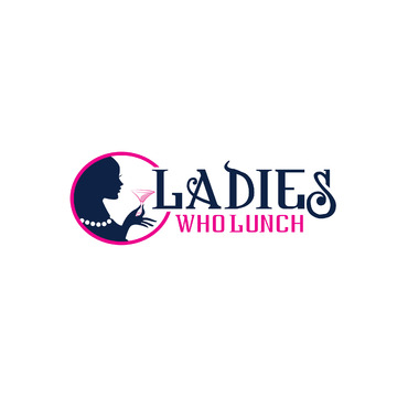 Ladies Who Lunch A Logo, Monogram, or Icon  Draft # 154 by Abdul700