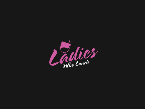 Ladies Who Lunch A Logo, Monogram, or Icon  Draft # 159 by SiDong