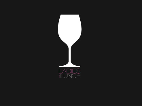 Ladies Who Lunch A Logo, Monogram, or Icon  Draft # 167 by SiDong