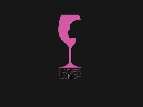 Ladies Who Lunch A Logo, Monogram, or Icon  Draft # 169 by SiDong