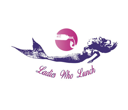 Ladies Who Lunch A Logo, Monogram, or Icon  Draft # 179 by matahariapi