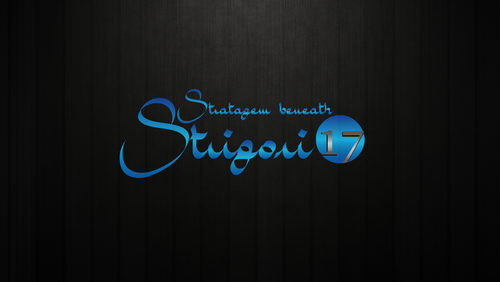Strigori17 A Logo, Monogram, or Icon  Draft # 42 by B4BEST