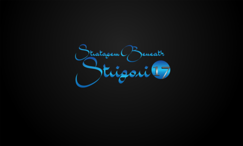 Strigori17 A Logo, Monogram, or Icon  Draft # 44 by B4BEST