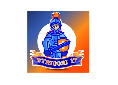 Strigori17 A Logo, Monogram, or Icon  Draft # 79 by pivotal
