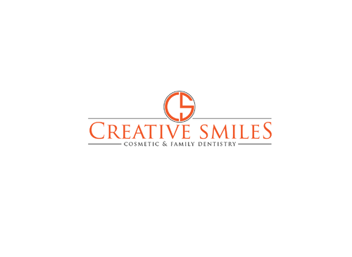 Creative Smiles  A Logo, Monogram, or Icon  Draft # 29 by PeterZ