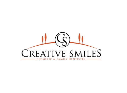 Creative Smiles  A Logo, Monogram, or Icon  Draft # 30 by PeterZ