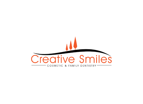 Creative Smiles  A Logo, Monogram, or Icon  Draft # 31 by PeterZ