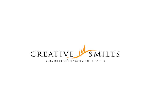 Creative Smiles  A Logo, Monogram, or Icon  Draft # 33 by PeterZ