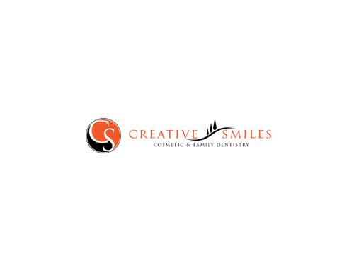 Creative Smiles  A Logo, Monogram, or Icon  Draft # 32 by PeterZ