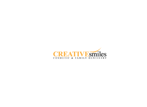 Creative Smiles  A Logo, Monogram, or Icon  Draft # 34 by PeterZ
