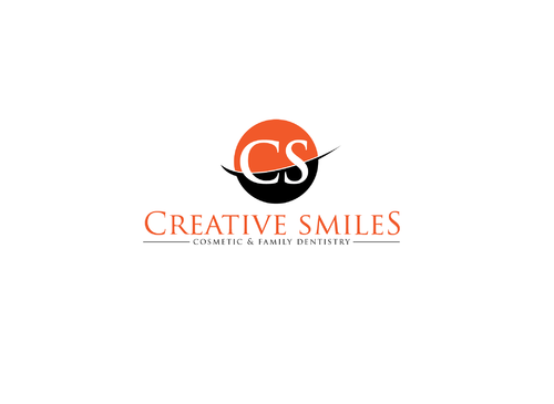 Creative Smiles  A Logo, Monogram, or Icon  Draft # 35 by PeterZ
