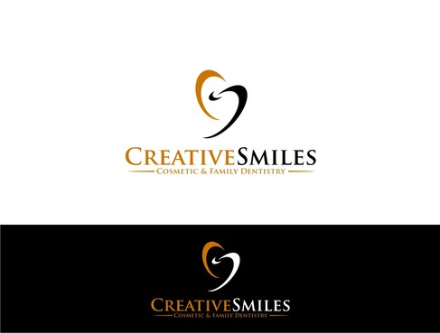 Creative Smiles  A Logo, Monogram, or Icon  Draft # 37 by nellie
