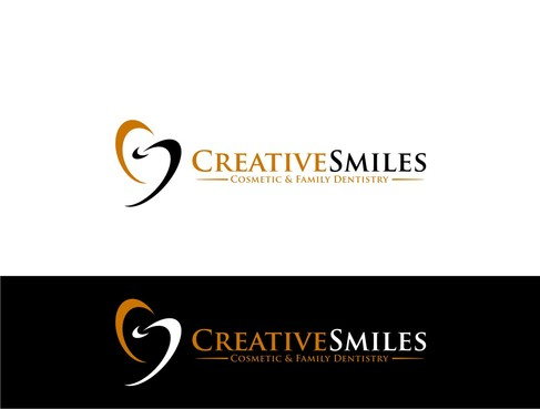 Creative Smiles  A Logo, Monogram, or Icon  Draft # 38 by nellie